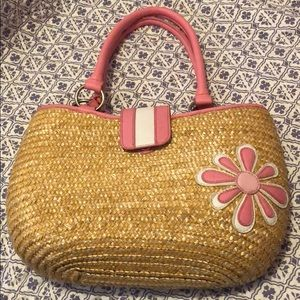 Pretty nice shoulder bag gentle used